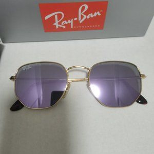 Ray-Ban Hexagonal sunglasses 3548N 51MM